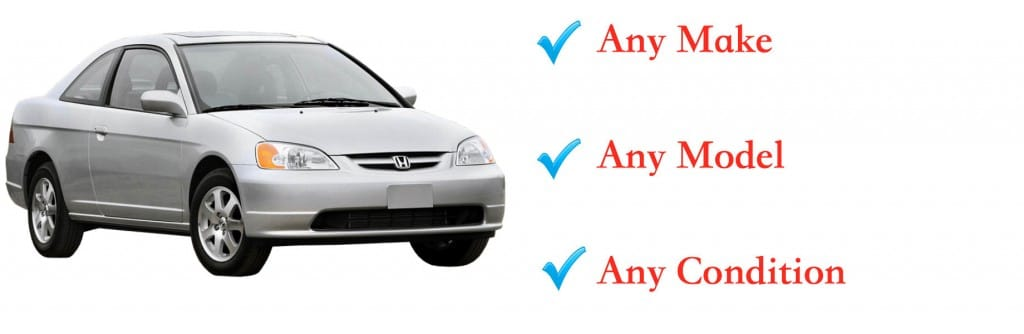 Sell Unregistered cars in Sydney